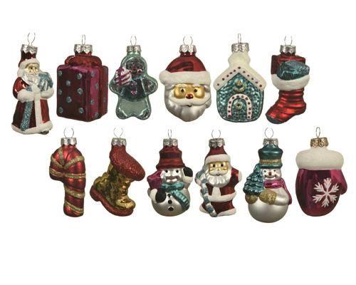 Ziemassvētku eglītes rotaļlieta Kaemingk 129539, 1 gab.