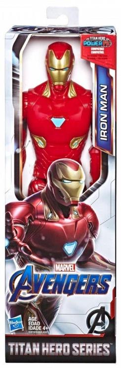 Hasbro Marvel Avengers Endgame Titan Hero Series Iron Man E3918