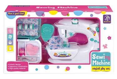 Brimarex Sewing Machine Magical Play Set 1580320