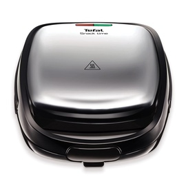 Võileivagrill Tefal Snack Time 2 PL SW341D12