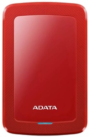 "A-Data Classic HV300 5TB 2.5"" USB3.0 Red"