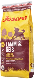 Josera Adult Dogs Lamb & Rice 15g