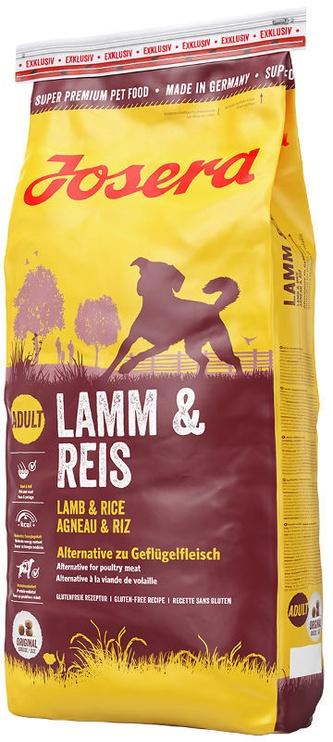 Josera Adult Dogs Lamb & Rice 15g