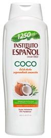 Instituto Español Coco Shower Gel 1250ml