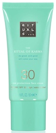 Rituals Karma Sun Protection Face Cream SPF30 50ml