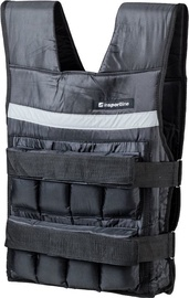 inSPORTline Crixus Weighted Vest 10kg