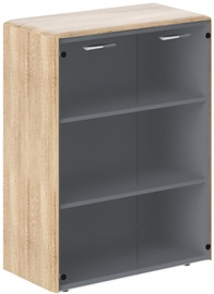 Skyland Office Cabinet DMC 85.2 Sonoma Oak 892х470х1185