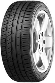 Vasaras riepa General Tire Altimax Sport, 245/50 R17 99 Y E C 71