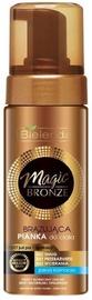 Bielenda Magic Bronze Bronzing Body Mousse Light Skin 150ml