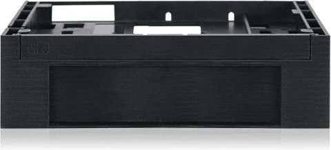 """Icy Dock FLEX-FIT Duo MB343SPO 3.5"""" + Ultra Slim ODD Bracket"""