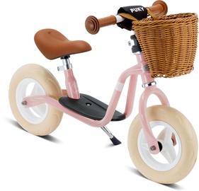 Balansinis dviratis Puky LR M Classic, rožinis