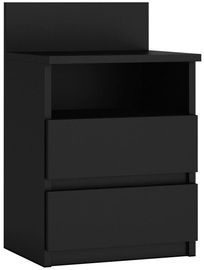 Naktinis staliukas Top E Shop M1 Malwa Black