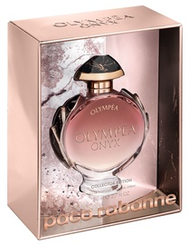 Parfüümvesi Paco Rabanne Olympea Onyx Collector Edition 80ml EDP