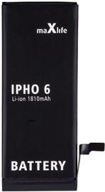 MaxLife Battery For Apple iPhone 6s Plus 2750mAh