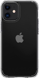 Spigen Ultra Hybrid Back Case For Apple iPhone 12 Mini Transparent