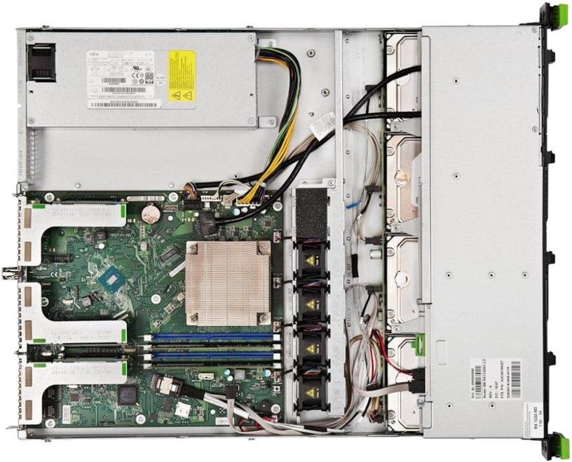Fujitsu Primergy RX1330 M3 LKN:R1333S0001PL