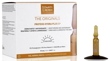 Martiderm The Originals Proteos Hydra Plus SP Ampoules 30x2ml
