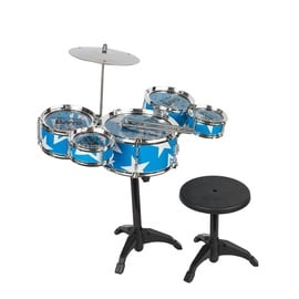 SN Drums With Seat 526082528