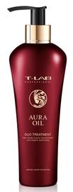 Маска для волос T-LAB Professional Aura Oil, 300 мл