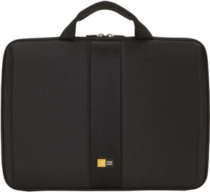 Сумка для ноутбука Case Logic QNS-113, черный, 13″