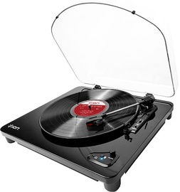 iON Air LP Black