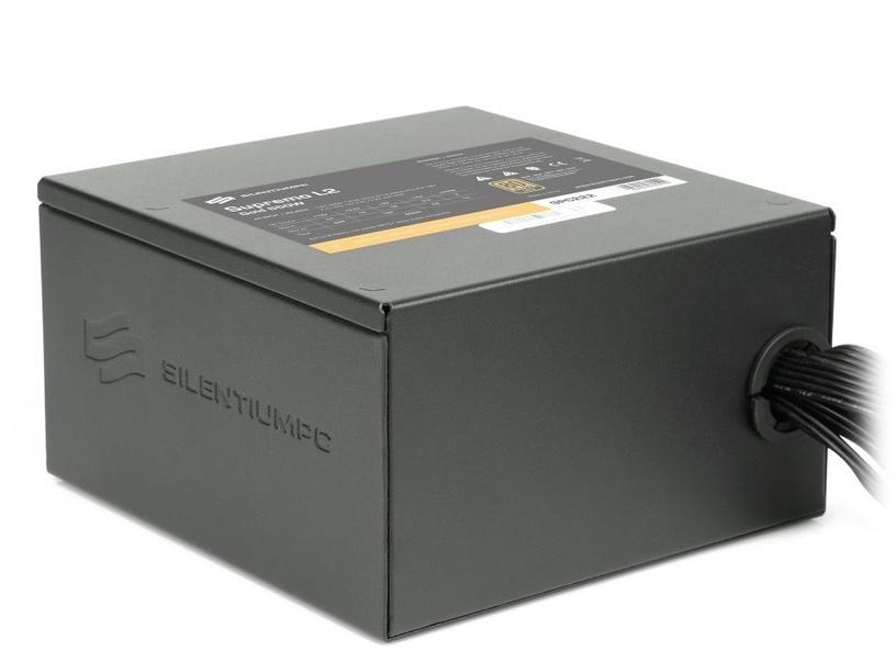 SilentiumPC Supremo L2 Gold 650W