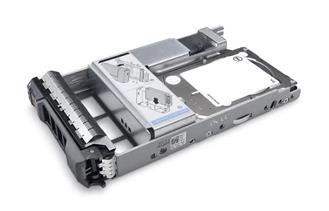 Serveri kõvaketas (HDD) Dell 400-BJRR, 2 TB