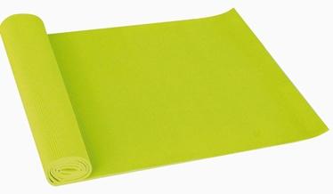 Neslystantis kilimėlis jogai, 173x60x0.4cm