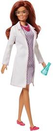 Mattel Barbie Scientist Doll FJB09