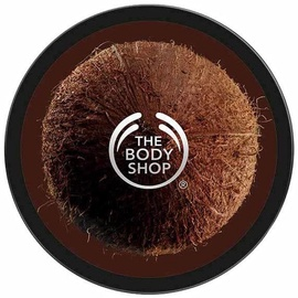 The Body Shop Body Butter 200ml Coconut