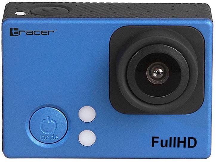 Seikluskaamera Tracer Slim FHD Adventure 2030 Blue