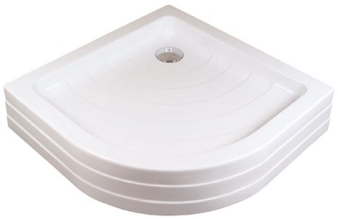 Ravak Ronda PU Shower Tray 80x80cm White