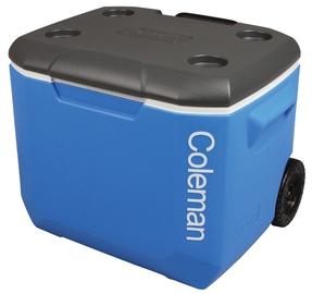 Šaltdėžė Coleman 60QT Tricolor Blue, 56 l