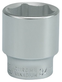 Yato Hexagonal Socket 3/4'' 34mm