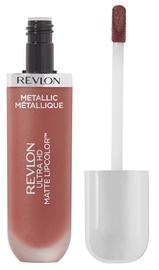 Revlon Ultra Hd Matte Metallic Lipcolor 5.9ml 705