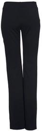 Bars Mens Sport Pants Black 53 XL