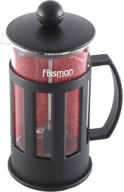 Fissman Coffee Maker French-Press Mokka 350ml Glass 9001
