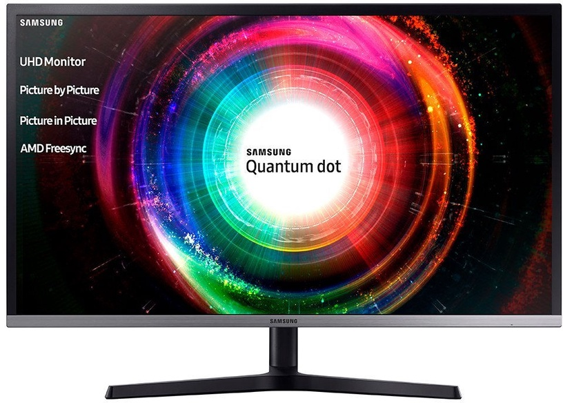 Monitorius Samsung U32H850