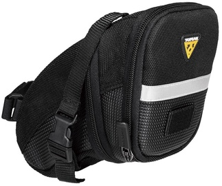 Topeak Aero Wedge Pack Black Medium