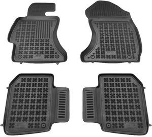 REZAW-PLAST Subaru XV 2012 Rubber Floor Mats