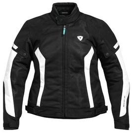 Rev'it Airwave Ladies Black/White XS