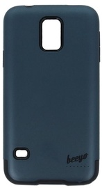Beeyo Synergy Back Case For Samsung Galaxy A5 A510 Blue