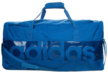 Adidas Tiro Linear Teambag L Blue BS4758