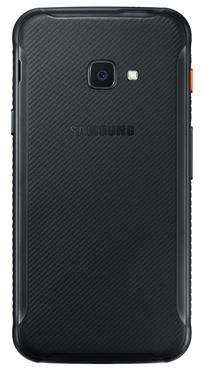 Samsung SM-G398 Galaxy Xcover 4s Dual Black