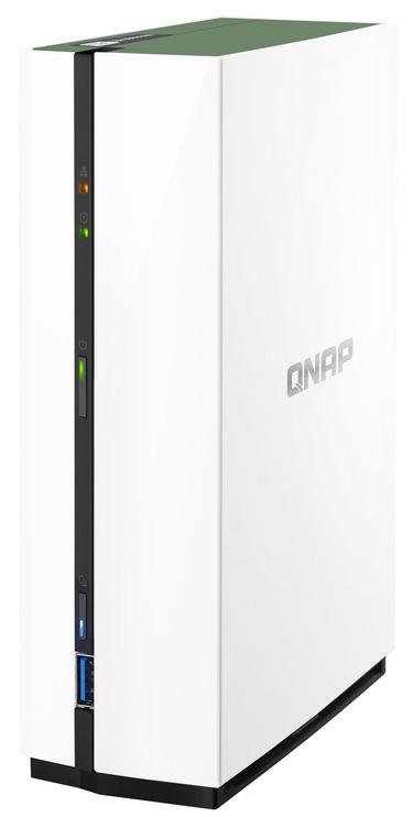 QNAP Systems TS-128A 1-Bay NAS 4TB