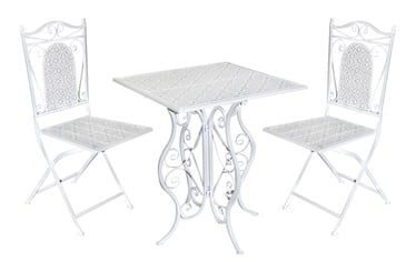 Home4you Greta Furniture Set White