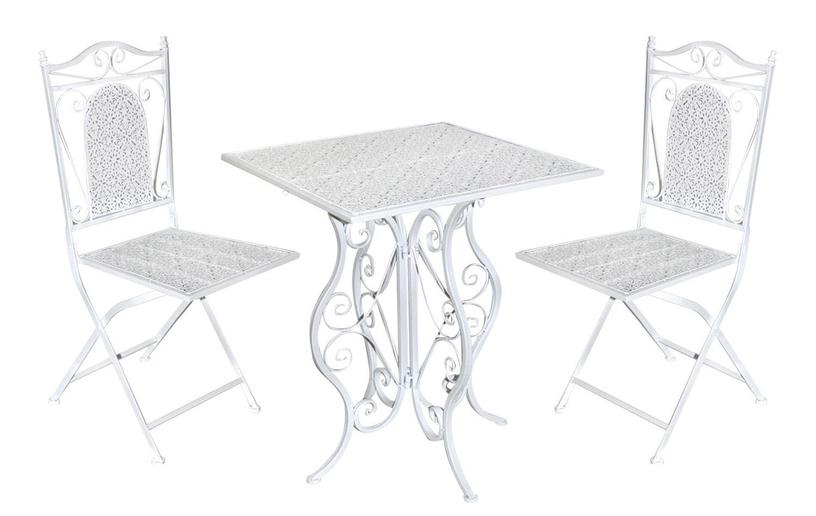 Home4you Greta Furniture Set White