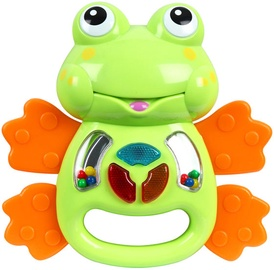 Smily Play Rattle Frog 0605