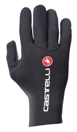 Перчатки Castelli Diluvio C Full Gloves Black S/M