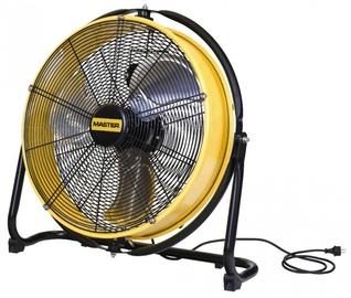 Ventilaator Master DF 20 P, 107 W